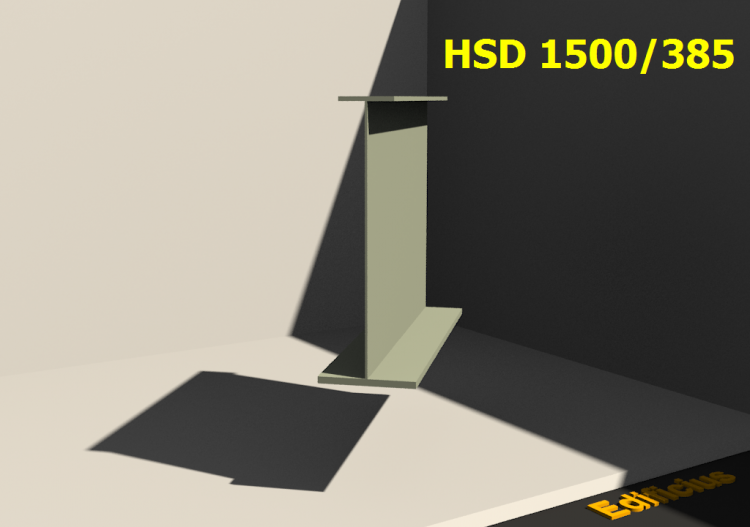 HSD 1500/385 - ACCA software