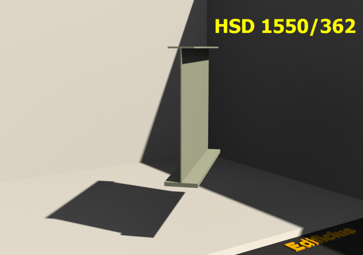 HSD 1550/362 - ACCA software