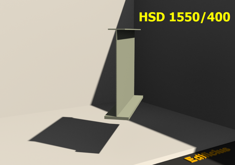 HSD 1550/400 - ACCA software