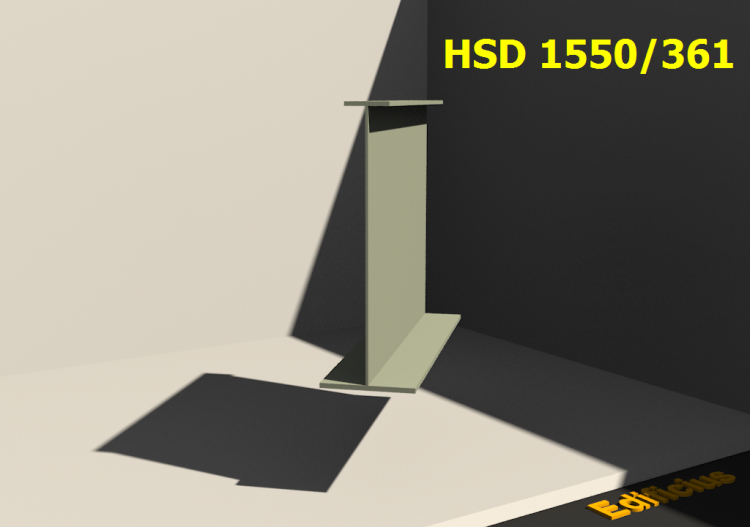 HSD 1550/361 - ACCA software