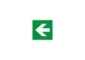 Signs - Arrow left / right