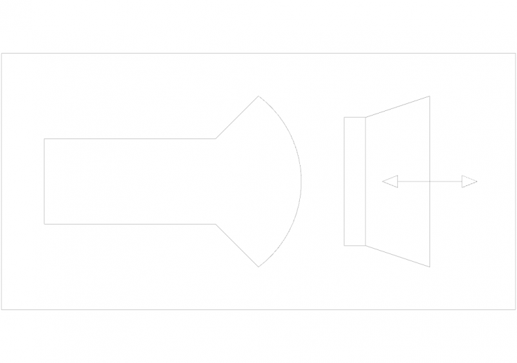 Simboli elettrici dwg videotelefono acca software for Dwg simboli elettrici