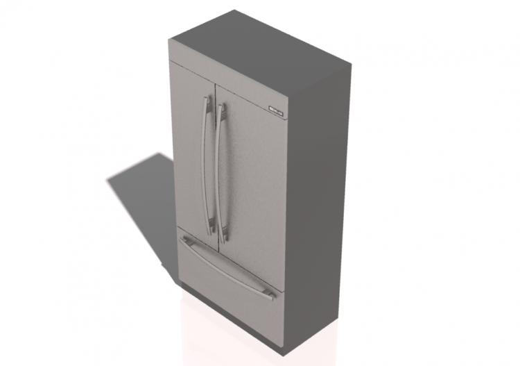 Side By Side Kühlschrank Whirlpool : D haushaltgeräte eingebauter kühlschrank side by side