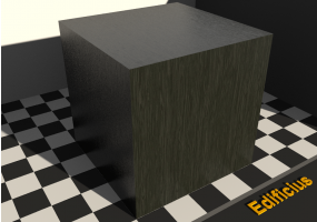 Wood Texture - Olive gray