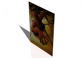 Impressions 3D - Poster Spiderman