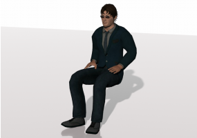 Personas 3D - Marco