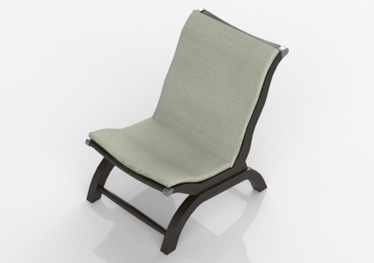 Sedie 3D - Sedia in legno massello - Sierra - 22240T - ACCA...