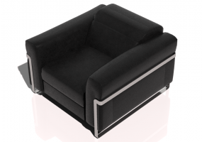 Chairs and Sofas 3D - Leather sofa - Natuzzi - Fidelio - 2907