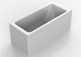 Vasca Da Bagno Rettangolare : Meglio di vasca da bagno incasso vasca da bagno