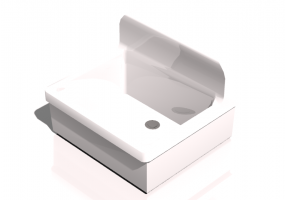 MODELLI 3D - ARREDO BAGNO - ACCA software