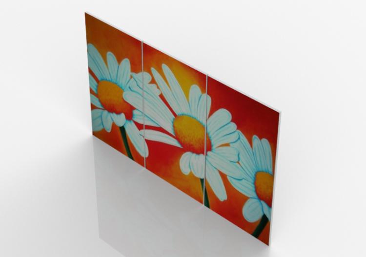 Gemälde Wohnzimmer, gemälde - wohnzimmer-gemälde modern - acca software, Design ideen