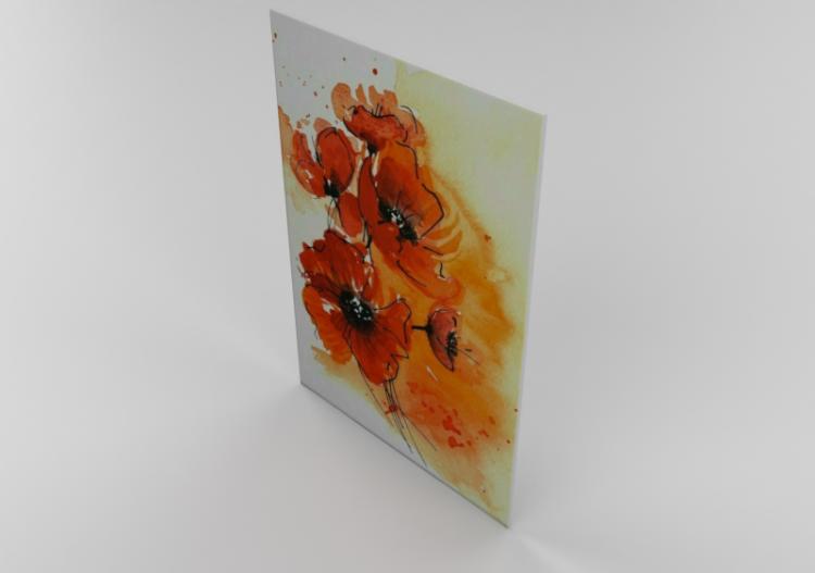 Tableaux 3d Tableau Moderne Pour Salon Acca Software