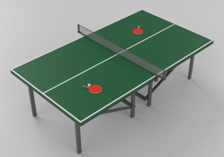 Accéssoires De Jeu Table Ping Pong Acca Software