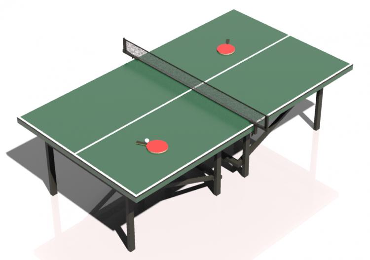 Dimensione tavolo ping pong by attrezzi da gioco tavolo - Tavolo da ping pong dimensioni ...