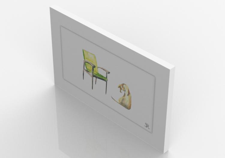 Cuadros 3D - Cuadro - Sierra - E26984 - ACCA software