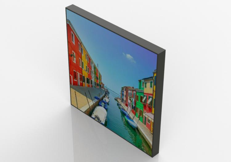 Cuadros 3D - Cuadro - Sierra - 1709 - ACCA software