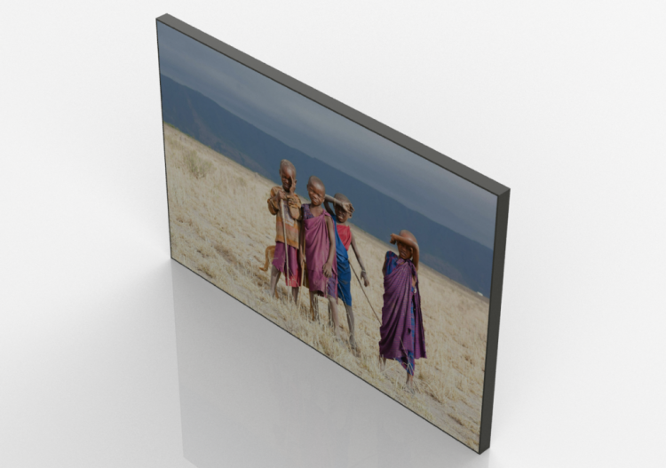 Cuadros 3D - Cuadro - Sierra - 1722 - ACCA software