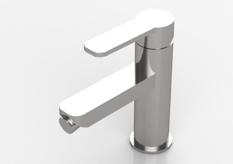 3D Wasserhähne - Bidetarmaturen - Ideal standard – Gio –...