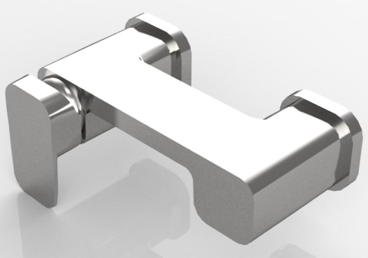 3D Taps - External Mixer - Ideal standard – Tonic II –...