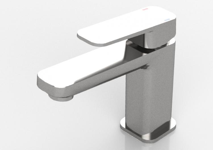 3D - Miscelatore per bidet - Ideal standard –...