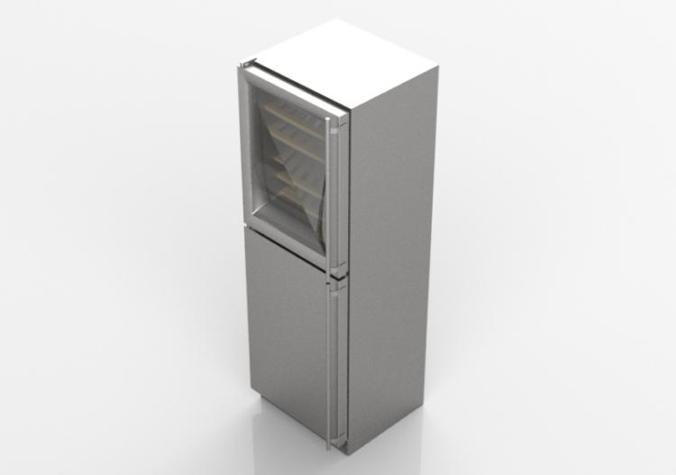 Kühlschrank Liebherr : Kühlschrank und tv individuell gestalten frankenpost