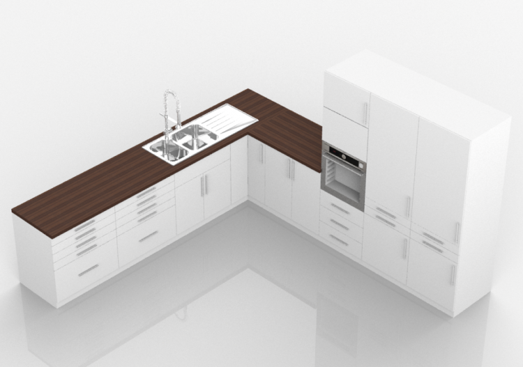 Best ikea cucine 3d gallery ideas design 2017 for Ikea cuisine 3d 2013