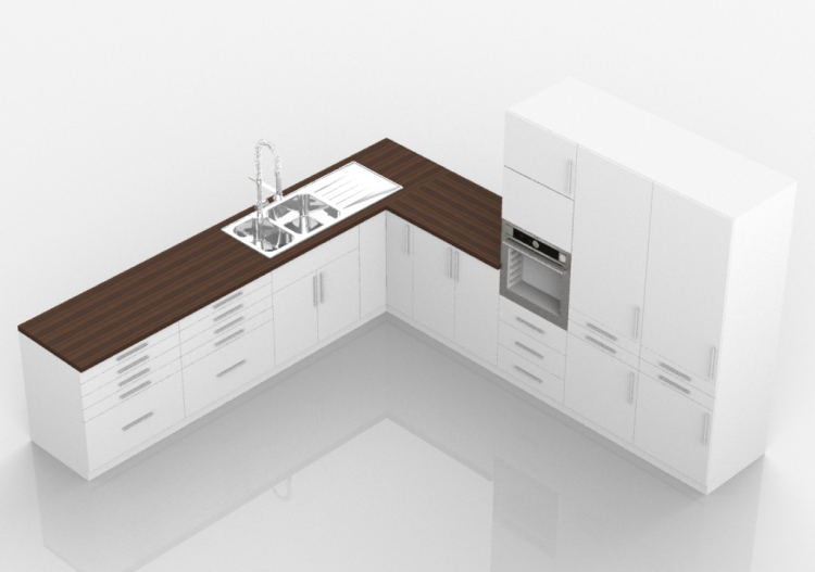 3d Kitchens Cuisine Ikea 1 Acca Software