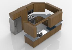 Cucine 3d cucine acca software - Software cucine 3d ...