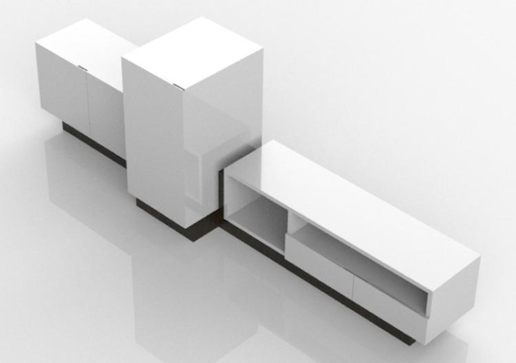 Software progettazione mobili legno gratis idee per la for Progettazione 3d gratis