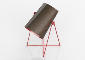 Lampada da terra 3D - Lampada - Schuster - Cono