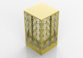 Lampada da terra 3D - Lampada - Schuster - Jali