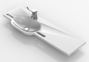 Modelli 3d Arredo Bagno Acca Software