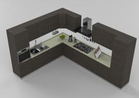 cucine 3d cucine acca software