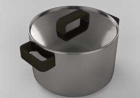 MODELLI 3D OGGETTISTICA ACCA software