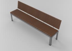 Progetto Tavolo Da Giardino.Modelli 3d Arredo Giardino Acca Software