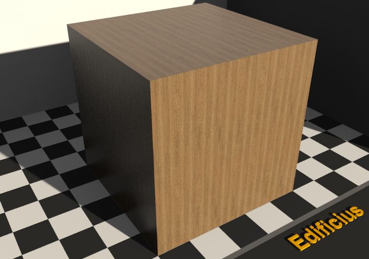 Wood Texture - Dabema - ACCA software