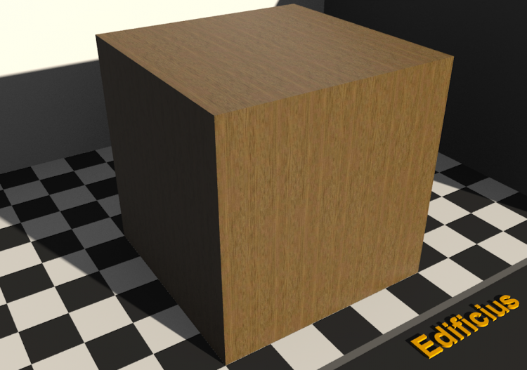 Wood Texture - FRAMIRE - ACCA software