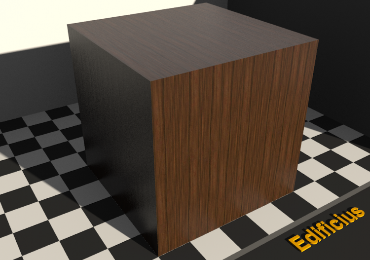 Texture legno - Tineo - ACCA software