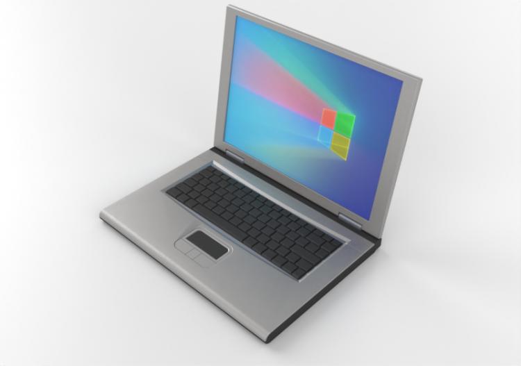 Cellulari 3D - Computer portatile per ufficio - ACCA...