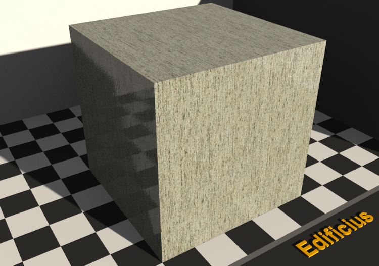 Texture Gneiss - White Gneiss - ACCA software
