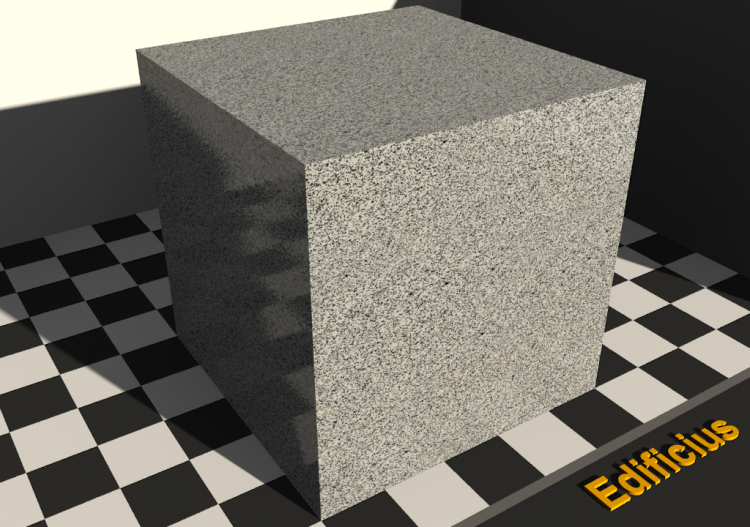 Granite Texture - Diorite - ACCA software