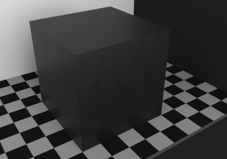 Texture Granito Nero Assoluto Acca Software