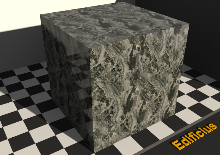 Marble Texture - Arabesque orobic gray - ACCA software