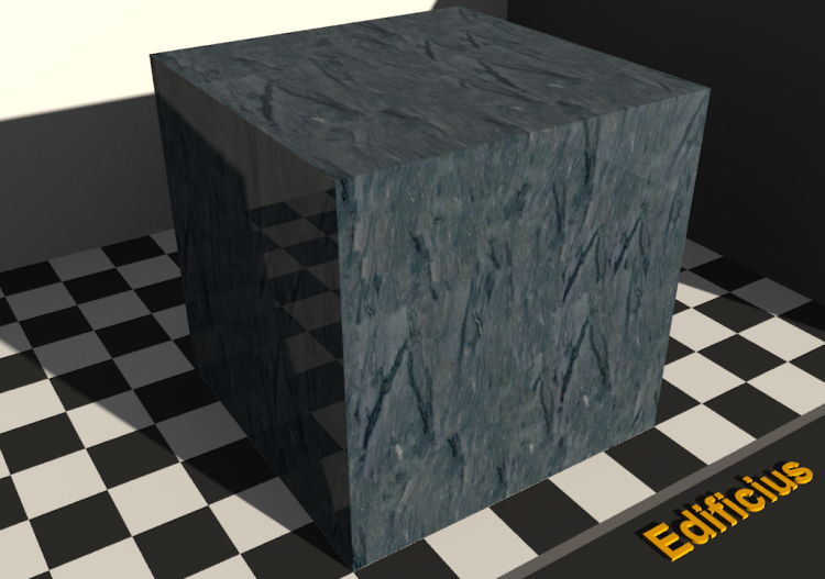 Marble Texture - Bardiglio imperial - ACCA software