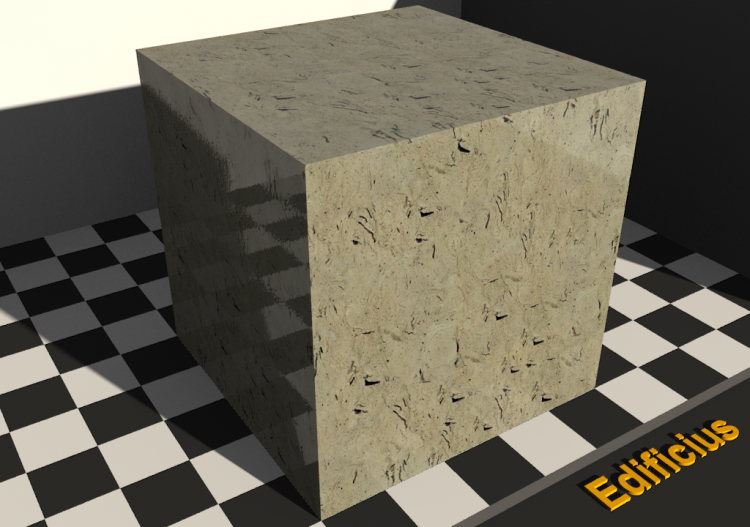 Marble Texture - Repen - ACCA software
