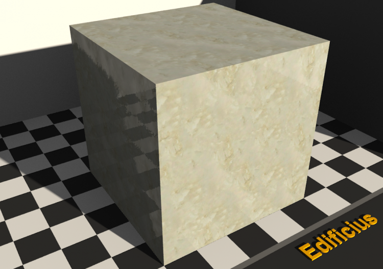 Onyx stone Texture - Onyx blanche - ACCA software