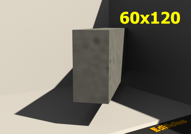 3D Schnitte - 60x120 - ACCA software