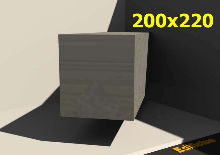 Sections 3D - 200x220 - ACCA software