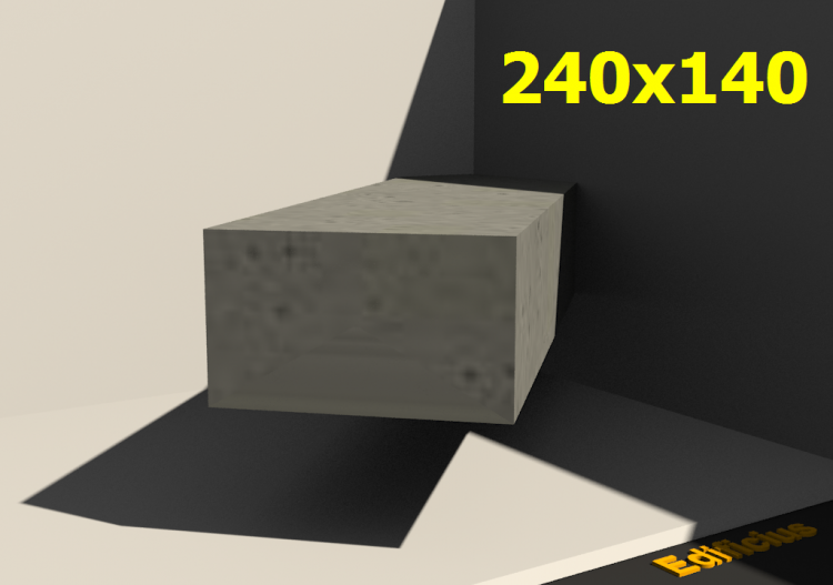 3D Sections - 240x140 - ACCA software