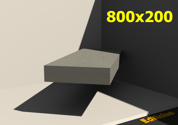 3D Sections - 800x200 - ACCA software